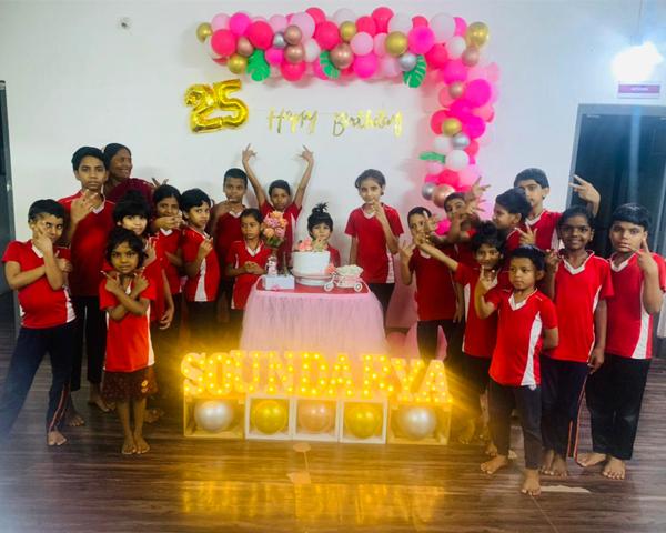 Home for Orphans - Vatsalyapuram